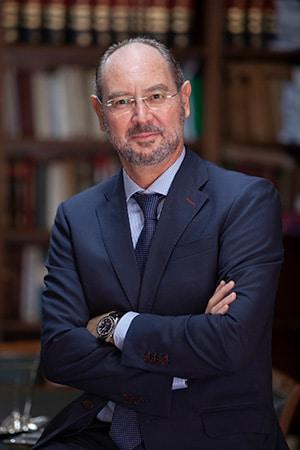 Juan José Bravo-Villasante Fernández Abogado
